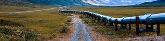 $11BN Energy Giant Sets up Shop Near 88E in Alaska: M&A Activity Sparked?