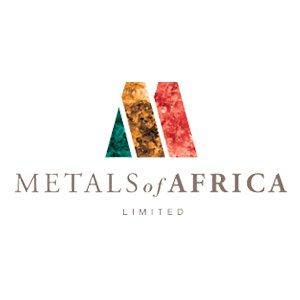 Metals of Africa