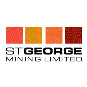 St George Mining Limited