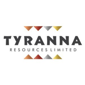 Tyranna Resources