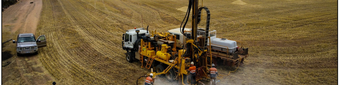 LRS Likely Days Away From Revealing Halloysite Drilling Results